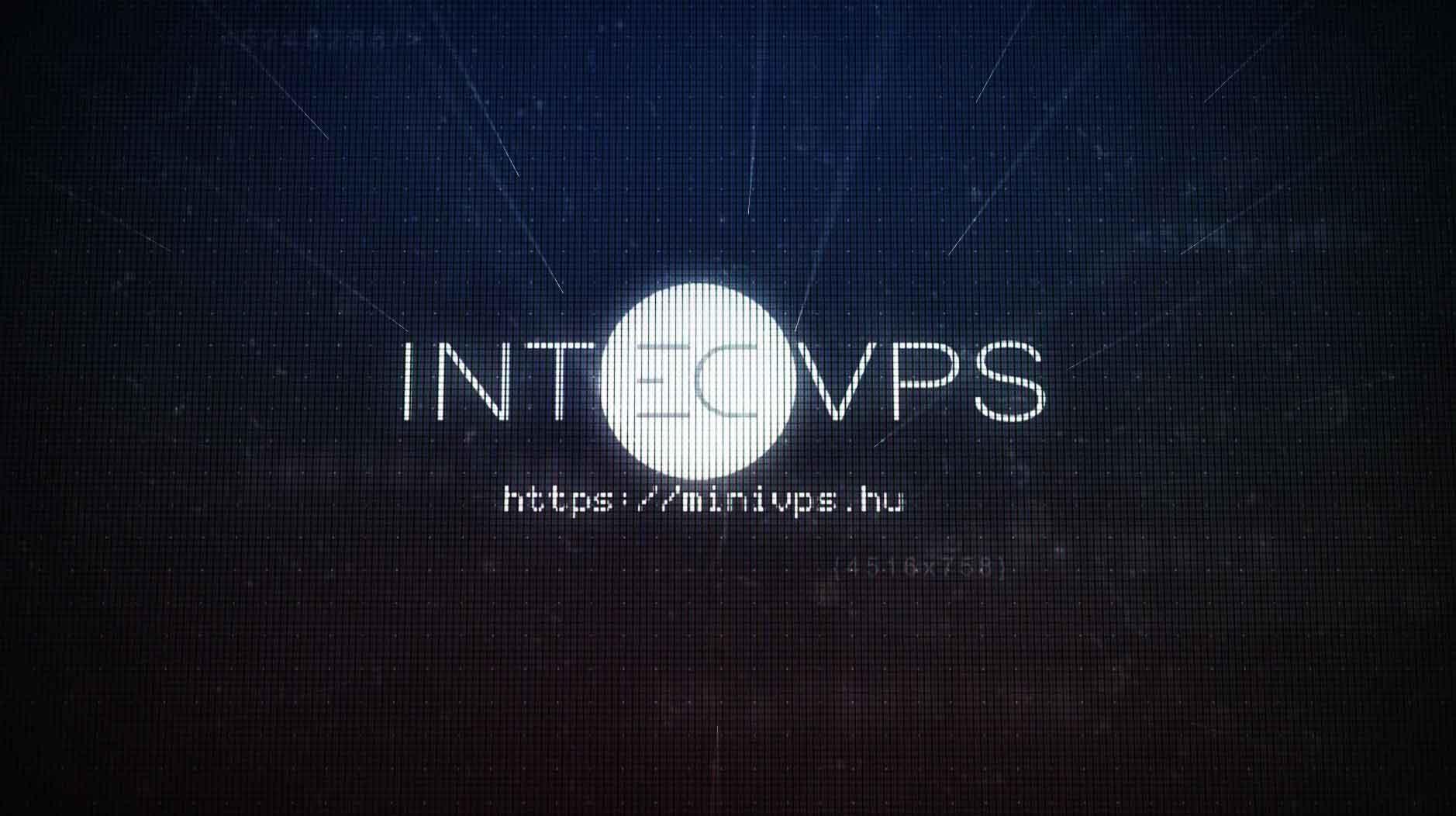 Miért nem gyorsítasz? miniVPS webtárhely helyett